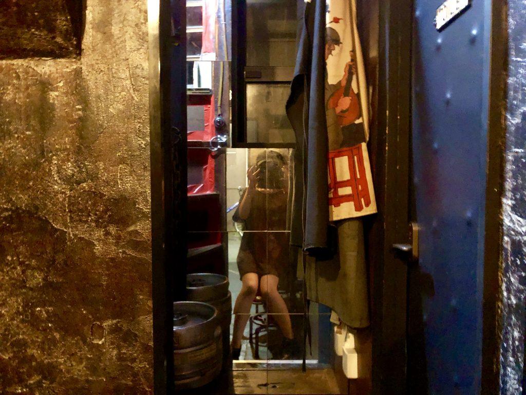 SKAVLA 鏡