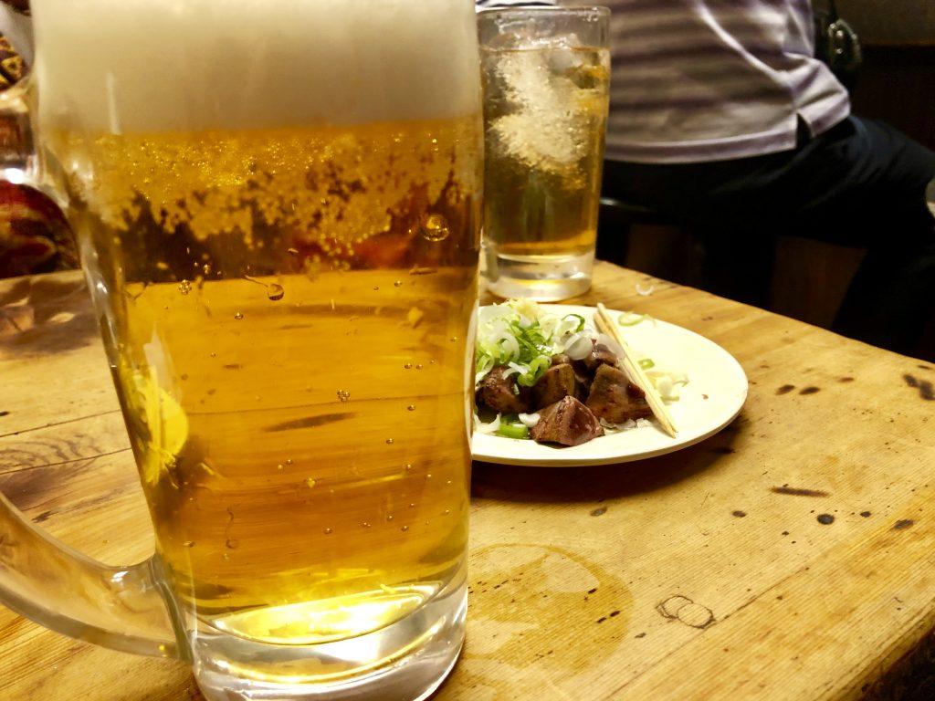 カミヤ ビール